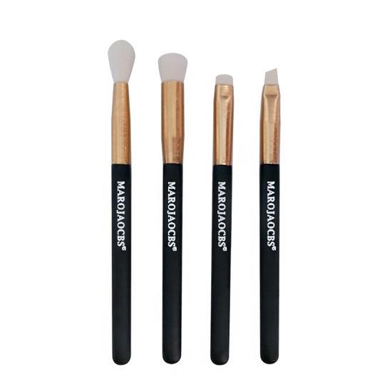 Blend Set Makeup Brush Kit for Powder