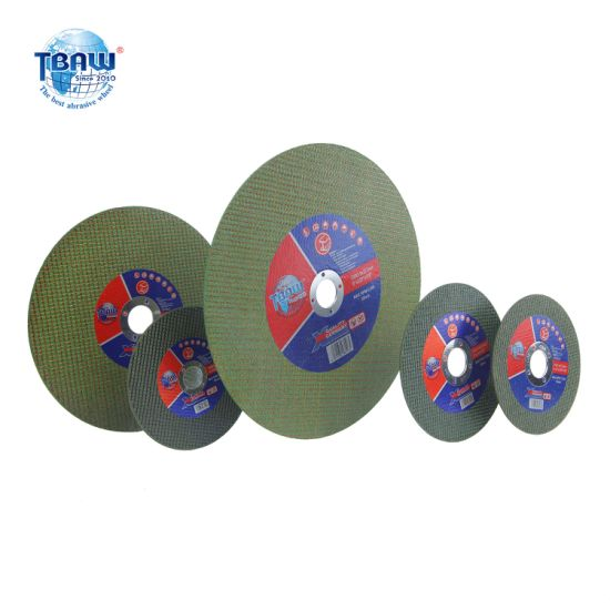 105mm, 115mm, 125mm, 150mm Cutting Disc and Cutting Wheel