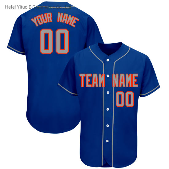 Wholesale 2019 Discount Factory Price Baseball Jerseys Shirts