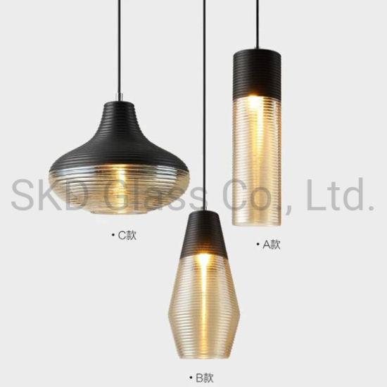 Ing Gl Pendant Lights E27