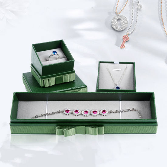 Guangzhou Supplier Provide Promotional Wholesales Paper Packing Box for Gift/Jewelry