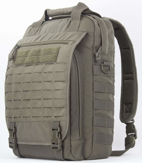Multi-Functional Waterproof High Strength Lightweight Military Tactical Bag