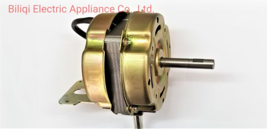 Elecrical AC Universal Motor/Large Air Volume, with Synchronous Motor/Desktop Fan Motor
