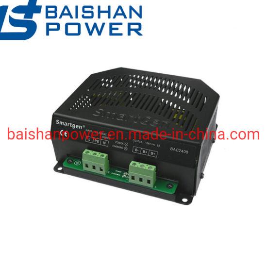 New Smartgen BAC06A Auto Battery Charger BAC06A-24V