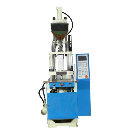 Model 250 Standard Vertical Injection Molding Machine Automotive Wire Harness Molding Machine