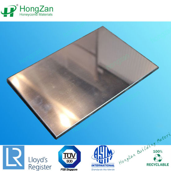China Stainless Steel Wall Panels For Kitchen Cabinet China Mirror Stainless Steel Honeycomb Panel Mirror Stainless Steel