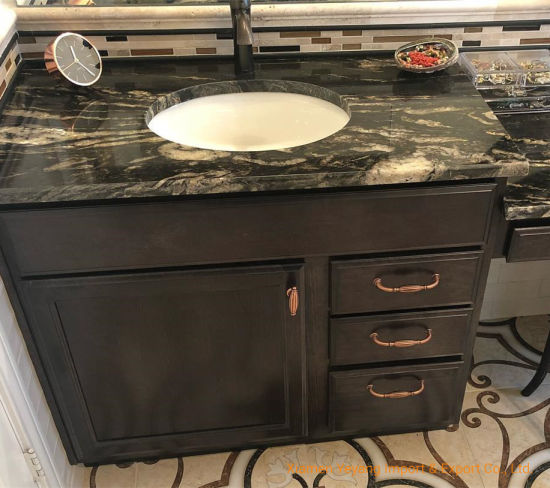 Cosmic Granite Bathroom Vanity Tops