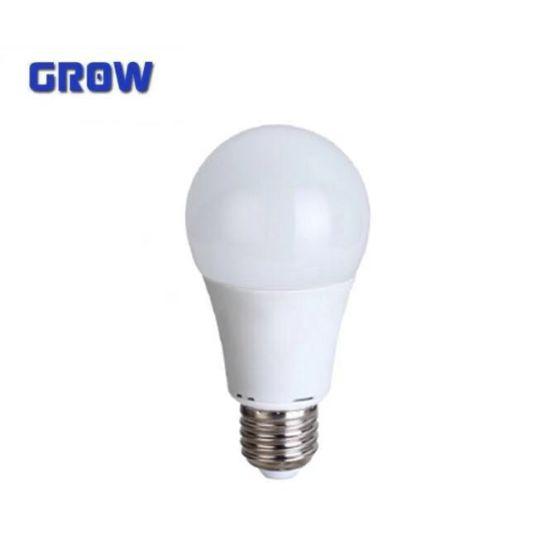 8W/10W/12W E27 Aluminium Plus Plastic LED Bulb Lamp Light