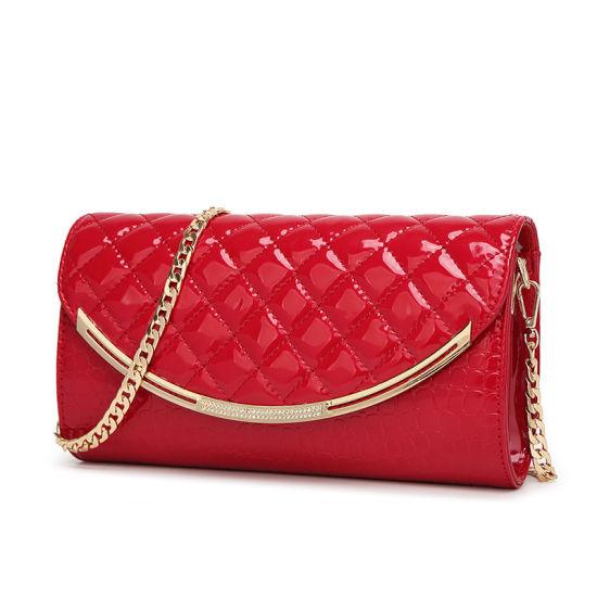 Evening Bag Clutch Purses for Women, Ladies Sparkling Party Handbag Wedding Bag Esg11503