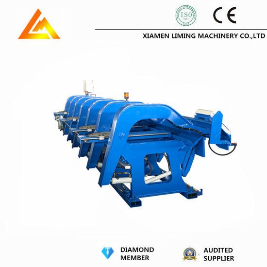 Xiamen Liming 6 Meter Hydraulic Folding Machine
