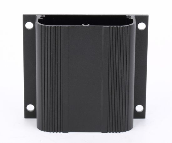 Custom Electric Plastic Junction Enclosure Custom Waterproof ABS Plastic Enclosure for PCB
