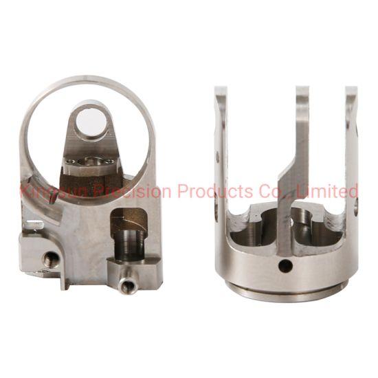 Customized Precision CNC Machining/Machinery/Machined Parts