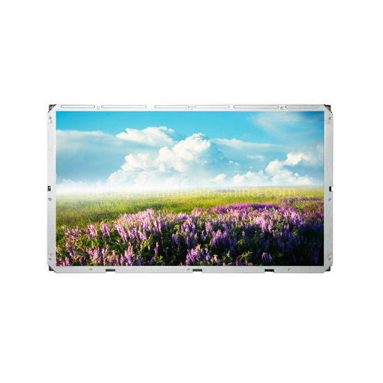 55inch Commercial 2500 Nits High Brightness Advertising Machine LCD Panel