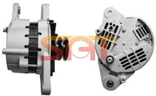 Alternator for Hitachi A9tu5292 A009tu5292 04343-39020