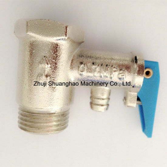 Pressure Reducing Valve Safety Pressure Valve pictures & photos