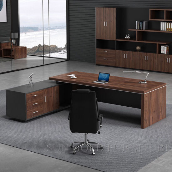 China High Quality Foshan Bureau Office Furniture Office Table