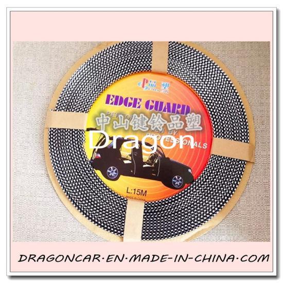Car Door Trim Edge 49 FT Body Carbon Fiber Mold Scratch Guard Protector