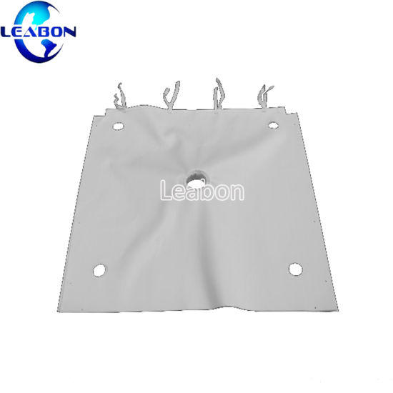 Filter Press Brand Filter Cloth Manufacturer Non Woven Filter Cloth pictures & photos