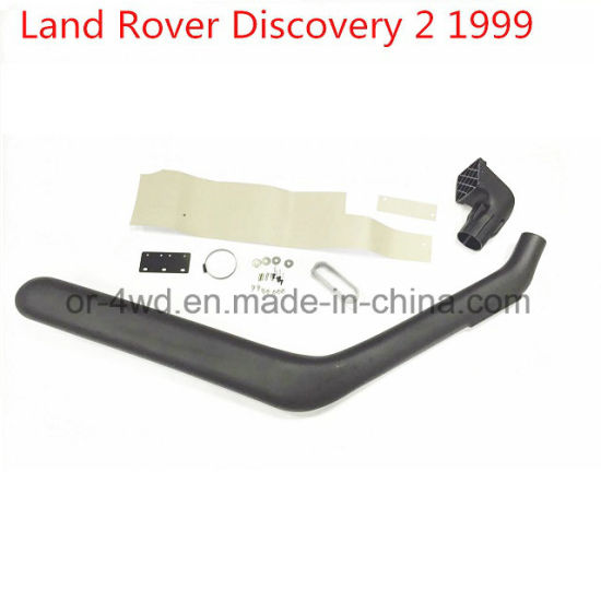 Car Air Intake Snorkel for Land Rover Discovery 2 1999+