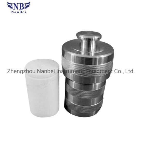 High Quality 250ml Hydrothermal Synthesis Reactor with Ce
