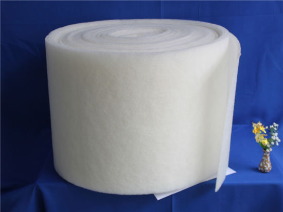 G3 Flame Retardant Filter Media, Synthetic Air Filter Media pictures & photos