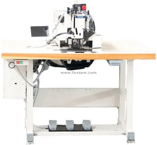 China Extra Heavy Duty Thick Thread Pattern Sewing Machine China Enchanting Thick Thread For Sewing Machine