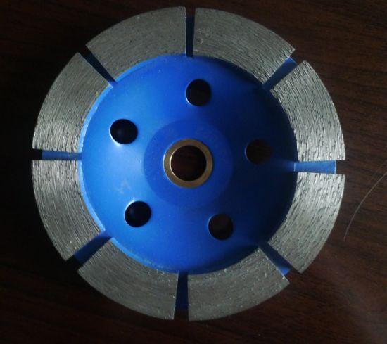 Width Seg-Diamond Grinding Wheels