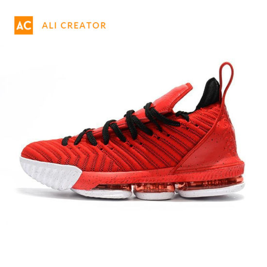 dc9af70f14452 2019 Rainbow Cny Lebrons Xvi 16 16s Mens Basketball Shoes for Women Fashion  Classic Shoes Trainers Luxury Sports Designer Men Sneakers 40-46