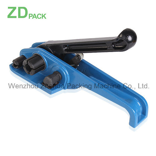 Manual Strapping Tensioner for PP Pet Straps (P117) pictures & photos