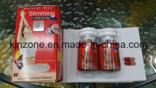 Via Ananas Best Slimming Capsule with Factory Price pictures & photos