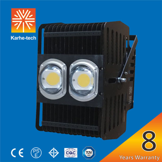 Outdoor 500W LED Sport Stadium Wharf Platform Flood Lighting pictures & photos
