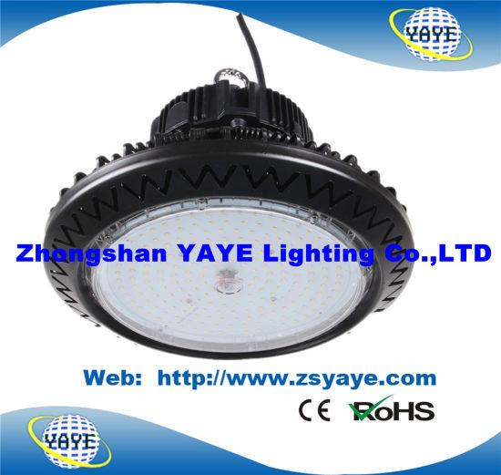 Yaye 18 Competitive Price 100W/120W150W/200W/240W UFO LED Industrial Light /LED Highbay Light