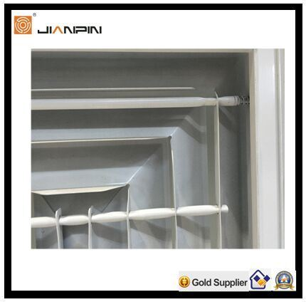 4 Way Powder Coating Square Shutter Air Grille pictures & photos