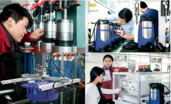Stainless Steel Water Pump pictures & photos