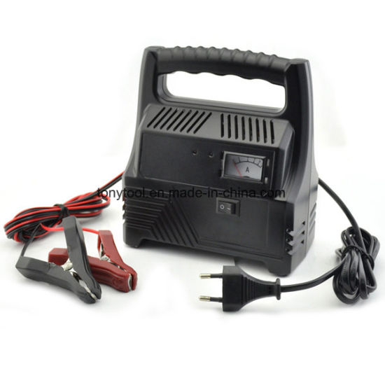 12V 4A Battery Charger (AC & DC) pictures & photos