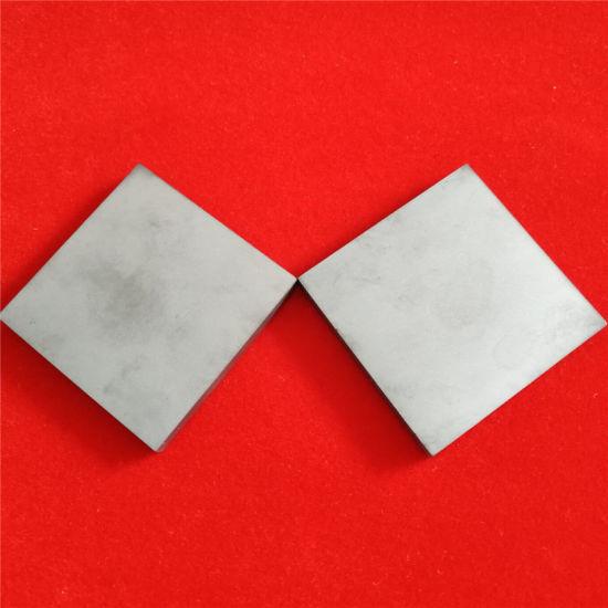 Wear Resistant Silicon Carbide Ceramic Sheet