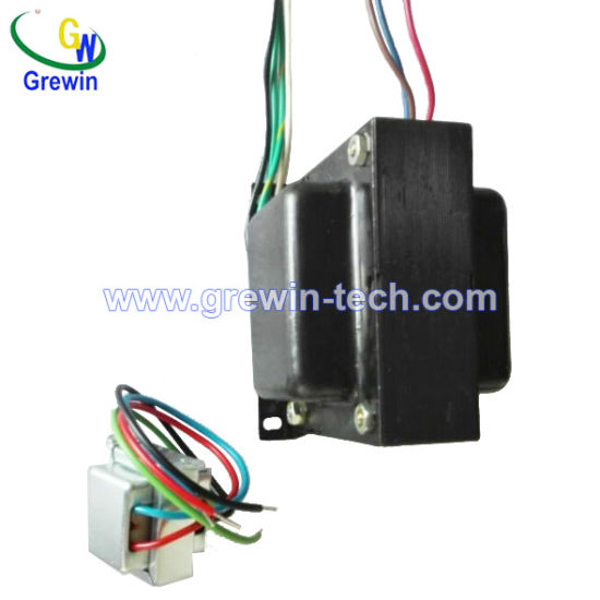 Small Low Frequency Transformer, Power Transformer