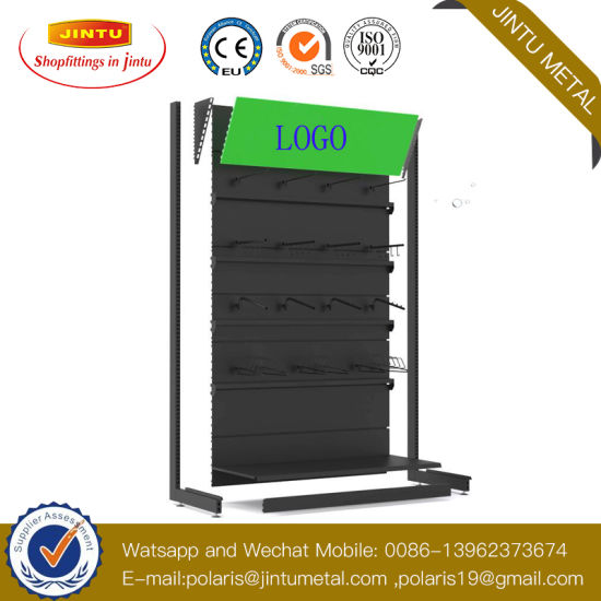 Cheap Price High Quality Retail Display Supermarket Racks