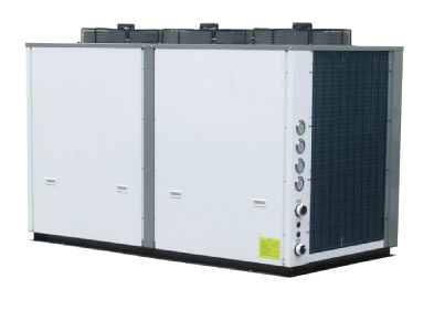 New Type Air-Cooled Scroll Process Chiller pictures & photos
