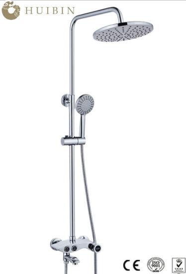 Cold Water Mixer Bathroom Shower