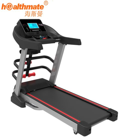Commercial Cheap New Noble Motorised Treadmill Running Rehabilitation Body Care Fitness Treadmill pictures & photos