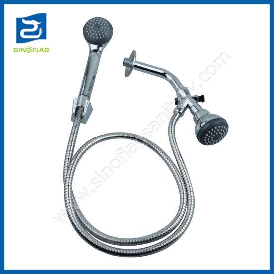 ABS Plastic Hand Shower Mini Head Shower Set