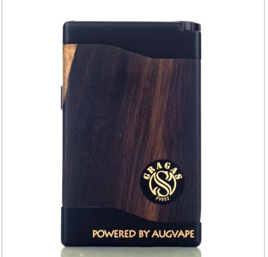 Adi China Wholesale Augvape Gragas 80W Tc E Cigarette
