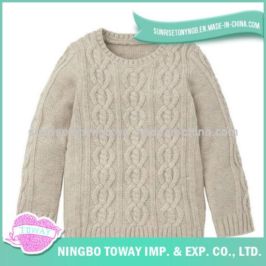 63ed2b7eff China Wool Fashion Ladies Fancy Crochet Hand Knitted Sweater - China ...