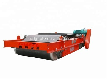 Iron Ore Mining Processing Guote High Quality Iron Separator