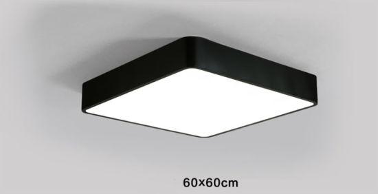 China rf remote control acrylic light modern square dimmable led rf remote control acrylic light modern square dimmable led ceiling lamp light for bedroom aloadofball Images