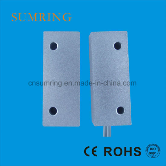 Zinc Alloy Electrical Magnetic Door Contacts Switch  sc 1 st  Shenzhen Sumring Technology Co. Limited & China Zinc Alloy Electrical Magnetic Door Contacts Switch - China ...