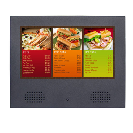 7inch Open Frame LCD Video Screen pictures & photos