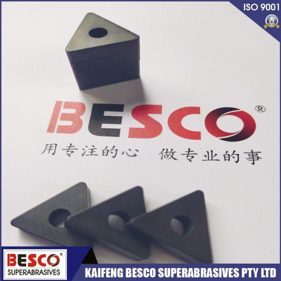 PCD (polycrystalline diamond) /PCBN Cutting Tool Blanks