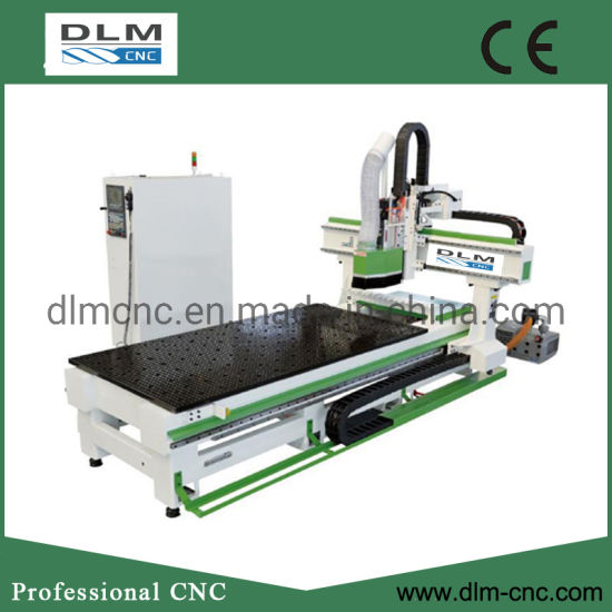 CNC Woodwork Engraving and Cutting Router Machine
